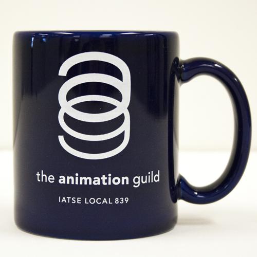 TAG Ceramic Mug