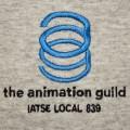 TAG Sweatshirt Logo