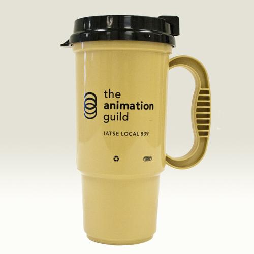 TAG Travel Mug